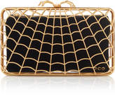 Charlotte Olympia Artemis Clutch
