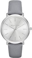 MICHAEL Michael Kors 41.5mm Jaryn Round Stainless Steel Bracelet Watch