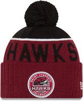 New Era Saint Joseph's Hawks Sport Knit Hat