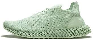 adidas x Daniel Arsham Future Runner 4D sneakers