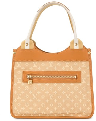 Louis Vuitton 2004 Cat Line handbag