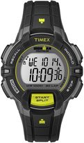 Timex Women's Ironman 30-Lap Digital Chronograph Watch