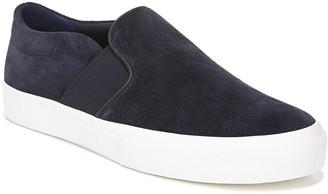 Vince Men's Fenton Coastal Suede Slip-On Sneakers