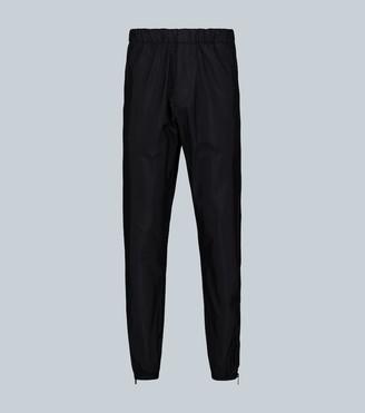 Prada Exclusive to Mytheresa tapered technical pants