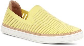 UGG Sammy Breeze Slip-On Sneaker