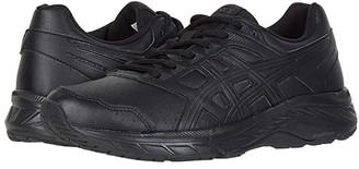 Asics GEL-Contend(r) Walker (Black/Black) Women's Running Shoes