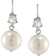 Carolee Elegant Drop Earrings