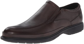 Kenneth Cole New York Men's Mid Night Run Slip-On Loafer