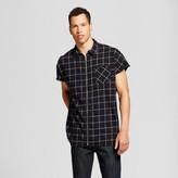 Jackson Men's Short Sleeve Flannel T-Shirt