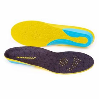 Superfeet Unisex's FLEXthin Dynamic Comfort Insole Shoe Care Kit
