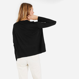 Everlane The Luxe Wool Square Cardigan
