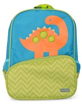 JJ Cole Little Toddler Backpack Dino by