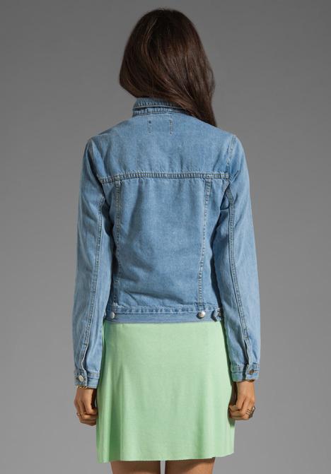 Cheap Monday Tess Jeans Jacket