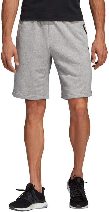 acfcc56b75 French Terry Athletic Shorts