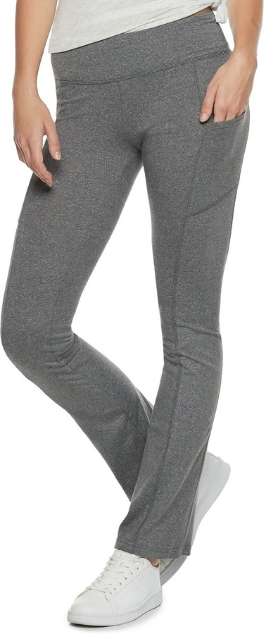 def7b2edd1e80a Girls Yoga Pants - ShopStyle