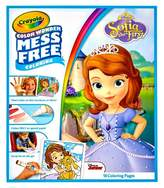 Crayola Color Wonder Refill Coloring Book- Sofia the First
