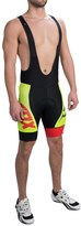 Fox Racing Limited Edition Savant Cycling Bib Shorts (For Men)