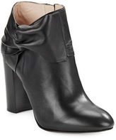 Louise et Cie Lo-Theron Leather Booties