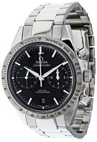 Omega 'Speedmaster '57' analog watch