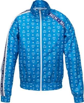 MCM Men's Nylon Track Jacket