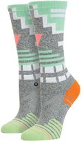 Stance Crunch Crew Fusion Athletic Sock