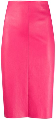Drome Classic Pencil Skirt