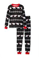 Petit Lem 2-Piece Pajama Set (Little Kids & Big Kids)