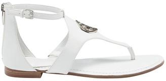 GUESS Jeci White Sandal