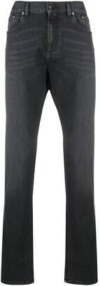 Ermenegildo Zegna Bootcut Jeans