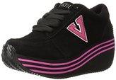 Volatile Women's Elevation Platform Wedge Sneaker