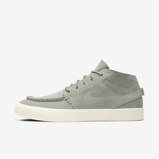 Nike Men's Skate Shoe SB Zoom Stefan Janoski Mid Crafted