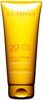 Clarins Sun Care soothing cream SPF 20 200ml