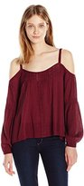 Jessica Simpson Women's Plus-Size the Rose Top