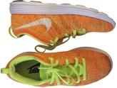 Nike Yellow Trainers