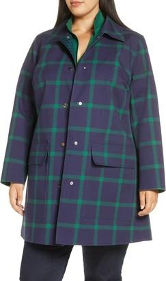 Lafayette 148 New York McKinleigh Car Coat