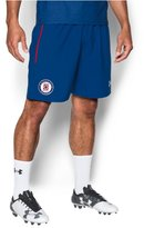 Under Armour Men's Cruz Azul 16/17 Training Shorts