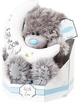 Me To You Tatty Teddy Love You To The Moon & Back Bear 23cm