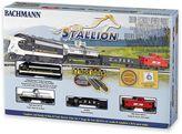 Bachmann Trains The Stallion N Scale Ready To Run Electric Train Set