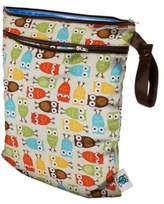Bed Bath & Beyond Planet Wise Wet/Dry Bag in Owl