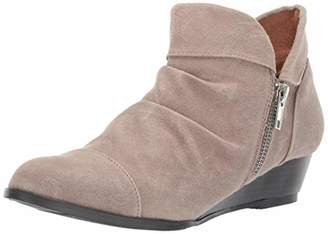 LFL by Lust for Life Women's LL-Earth Ankle Boot M US