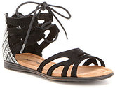 Minnetonka Girl's Meri Sandal