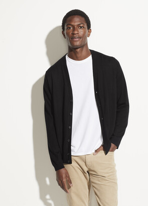Vince Featherweight Cardigan