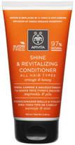 Apivita APIVITA Holistic Hair Care Shine & Revitalising Conditioner for All Hair Types - Orange & Honey 150ml