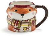 Sur La Table Fox Mug