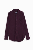 Ami Alexandre Mattiussi Light Wool Shirt
