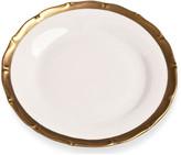 Anna Weatherley Golden Patina Bread & Butter Plate