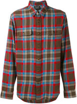 Filson Scout shirt - men - Cotton - M