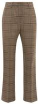 Max Mara Pantera Trousers - Womens - Beige Multi