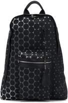 Golden Goose Deluxe Brand polka dot print backpack