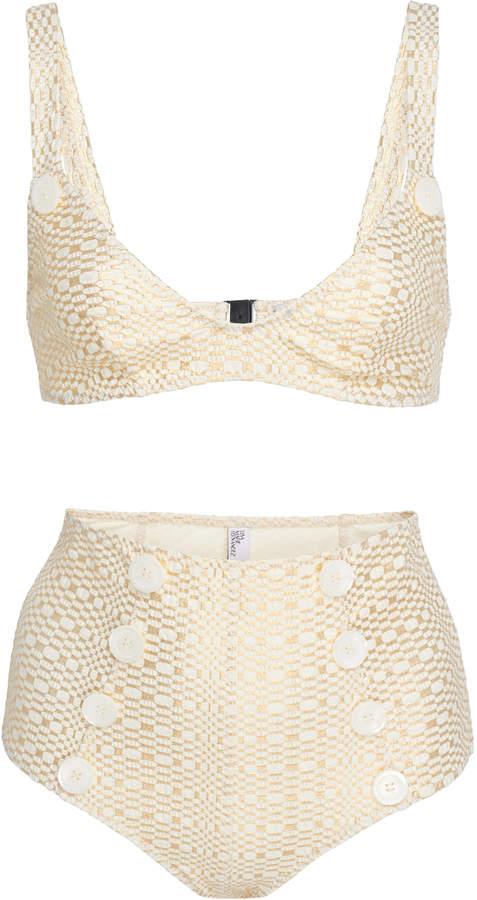 794f49c1b715f Lisa Marie Fernandez Women's Swimwear - ShopStyle
